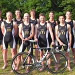 McDonald's 3athlon Team LTV Erfurt_Triathlet Philipp Heinz